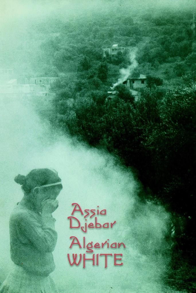 Algerian White als Buch (gebunden)