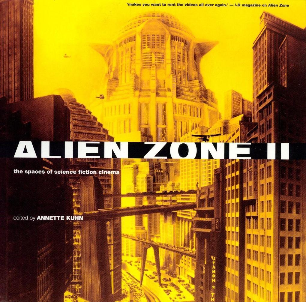 Alien Zone 2 als Taschenbuch