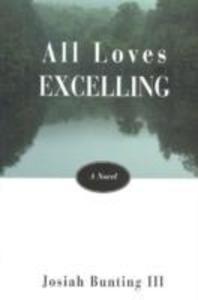 All Loves Excelling als Buch (gebunden)