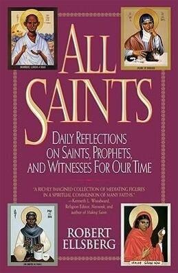 All Saints als Taschenbuch