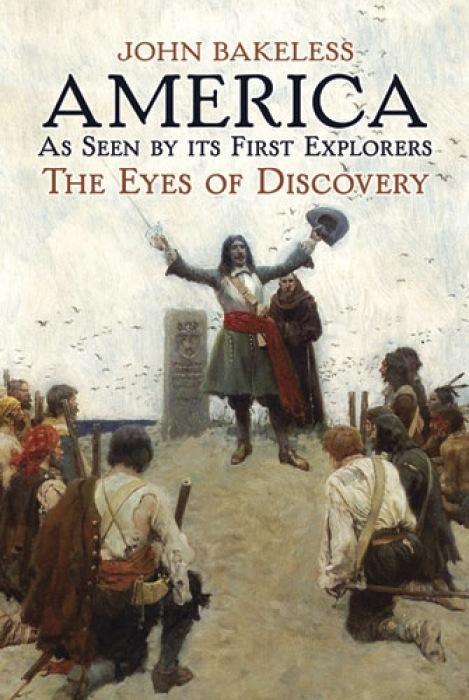 America as Seen by Its First Explorers als Taschenbuch