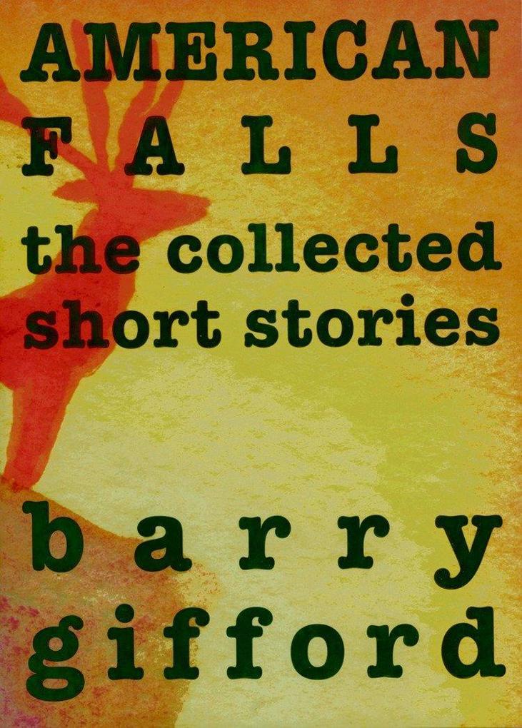 American Falls als Buch (gebunden)