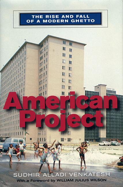 American Project: The Rise and Fall of a Modern Ghetto als Taschenbuch