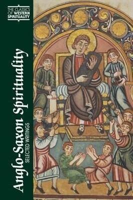 Anglo-Saxon Spirituality als Buch (gebunden)