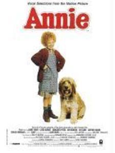 Annie als Taschenbuch