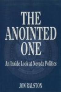 Anointed One als Taschenbuch