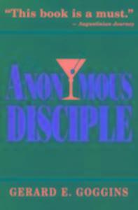 The Anonymous Disciple als Taschenbuch