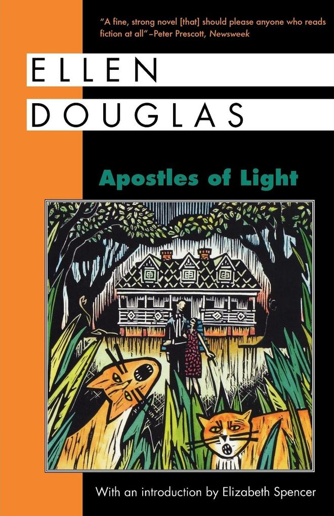 Apostles of Light als Taschenbuch