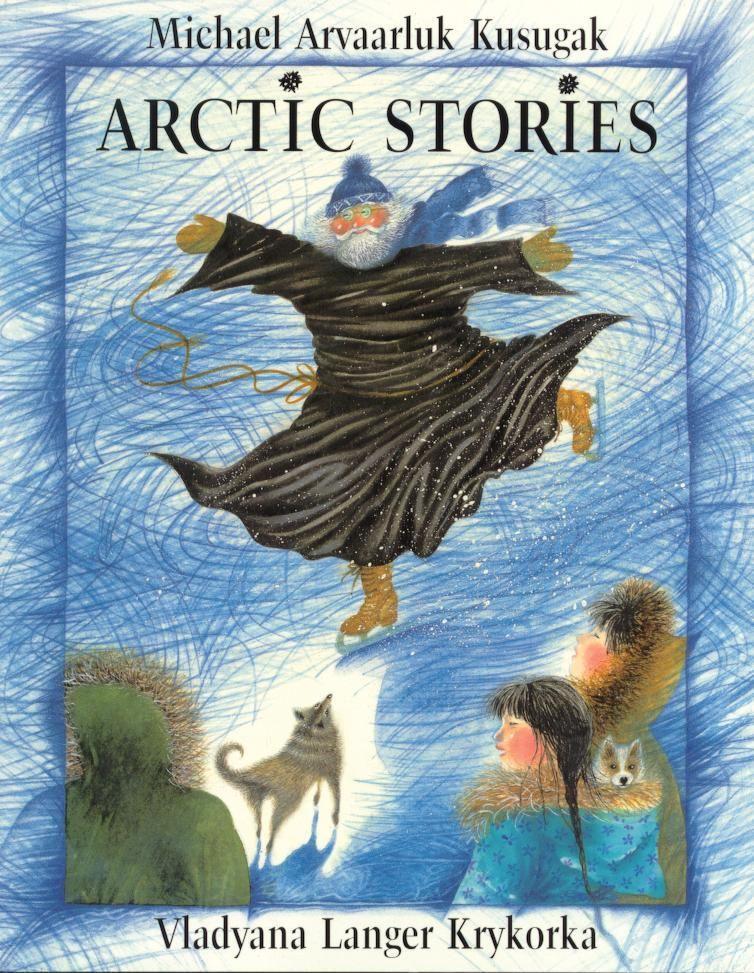 Arctic Stories als Taschenbuch