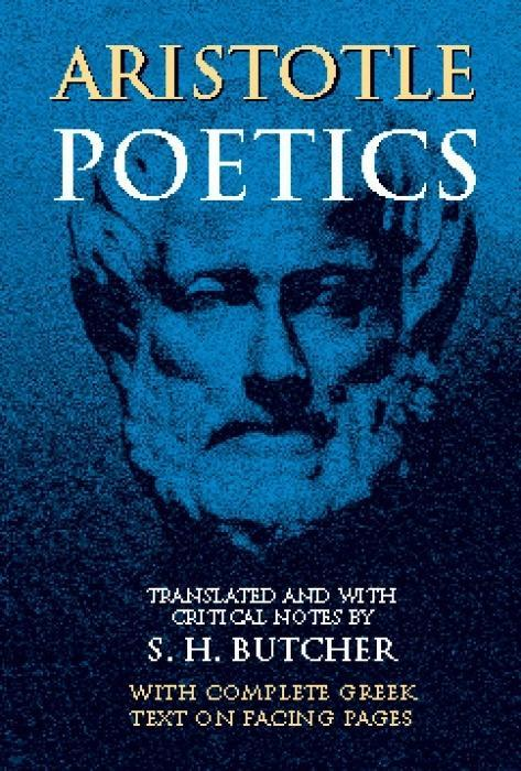 Aristotle's Theory of Poetry and Fine Art als Taschenbuch