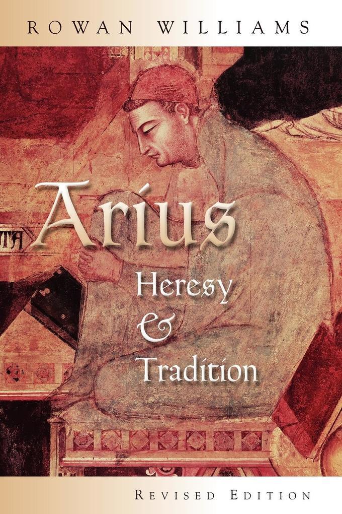 Arius als Taschenbuch