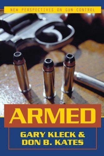 Armed als Buch (gebunden)