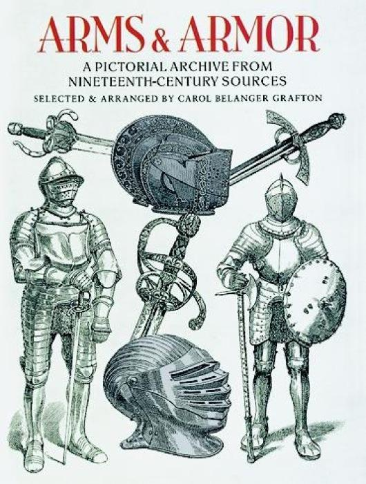 Arms and Armor als Taschenbuch