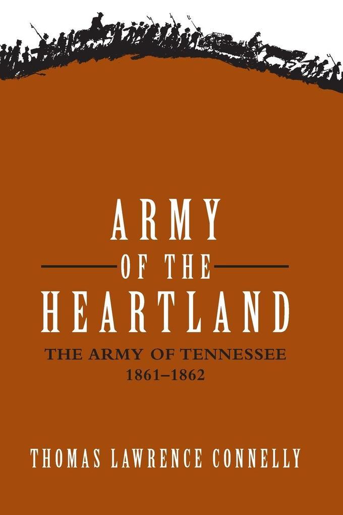 Army of the Heartland als Taschenbuch