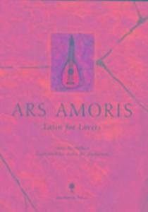 Ars Amoris als Buch (gebunden)