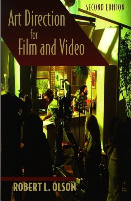 Art Direction for Film and Video als Buch (kartoniert)