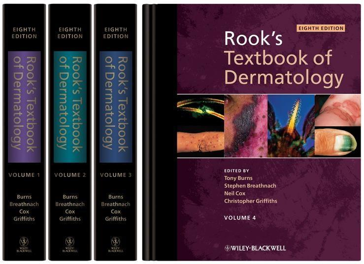 Rook's Textbook of Dermatology als eBook pdf
