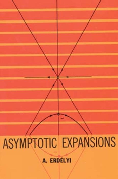 Asymptotic Expansions als Taschenbuch