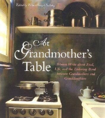 At Grandmother's Table als Taschenbuch