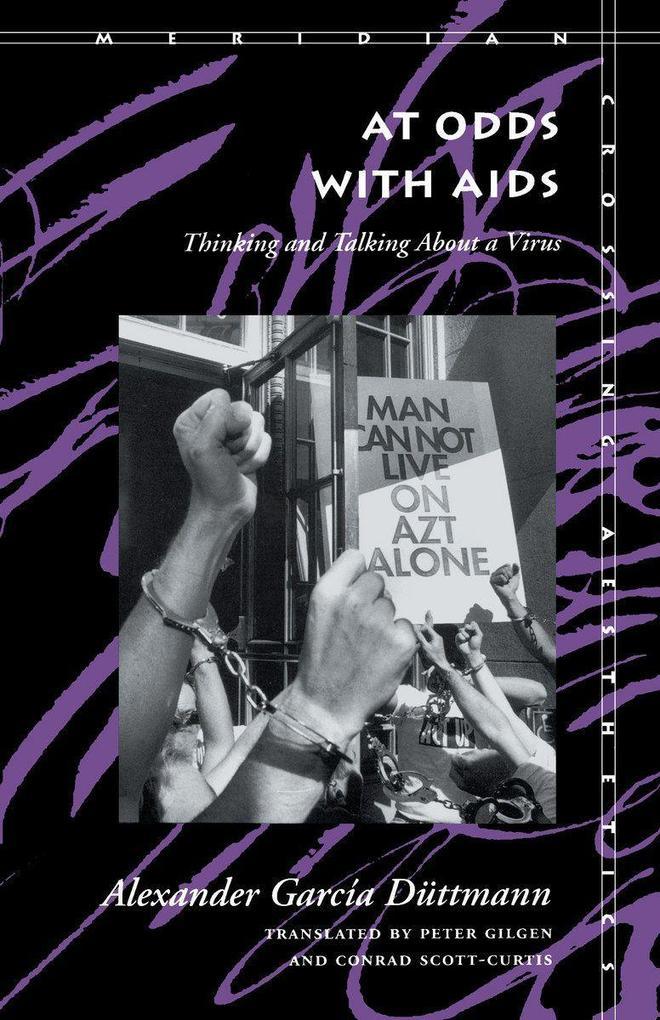 At Odds With Aids als Taschenbuch