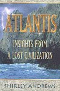 Atlantis als Buch (kartoniert)
