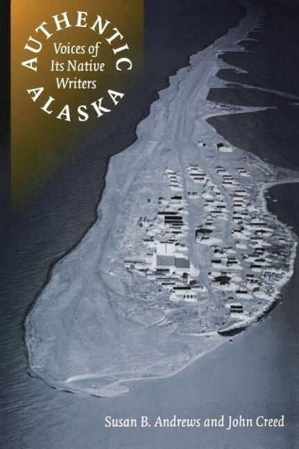 Authentic Alaska als Taschenbuch