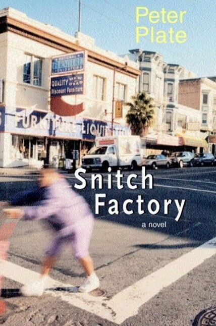 Snitch Factory als eBook epub