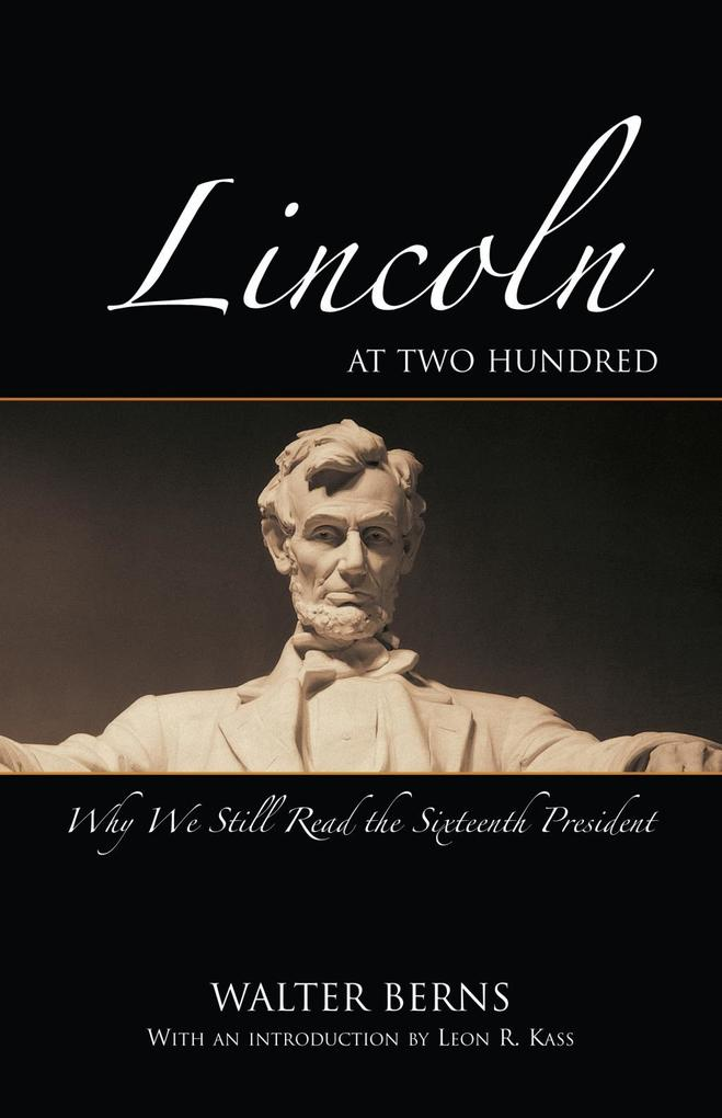 Lincoln at Two Hundred als eBook epub