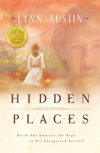 Hidden Places als eBook