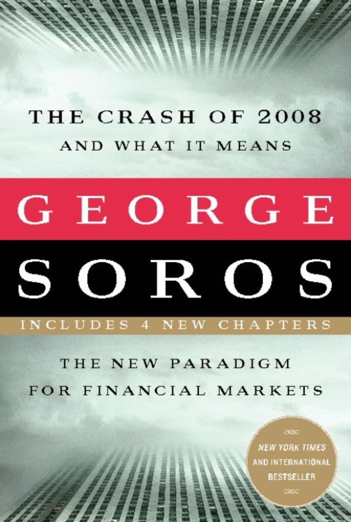 The Crash of 2008 and What it Means als eBook epub
