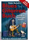 PB's Bluesgitarrenbuch (CD+DVD)