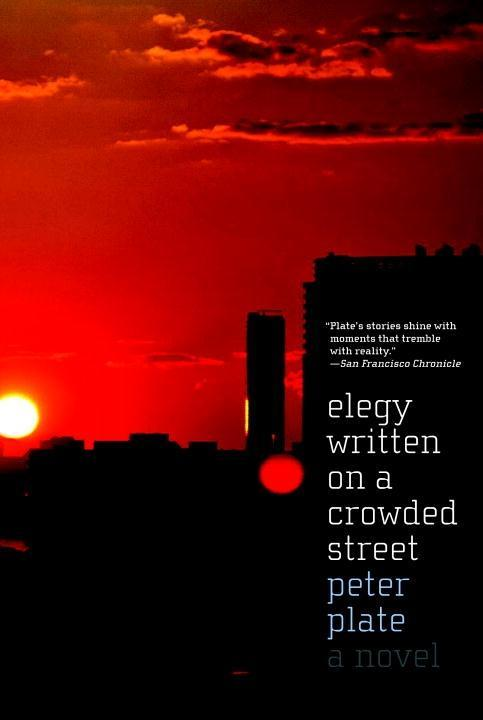 Elegy Written on a Crowded Street als eBook epub