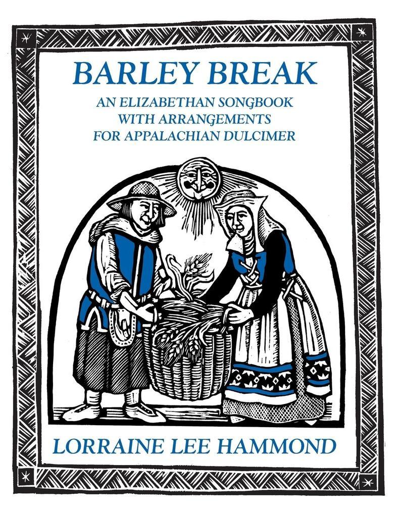 Barley Break als Taschenbuch