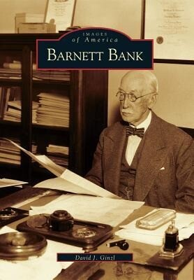 Barnett Bank als Taschenbuch