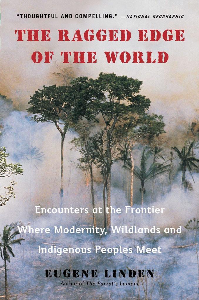 Ragged Edge of the World als Taschenbuch