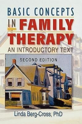 Basic Concepts in Family Therapy als Buch (gebunden)