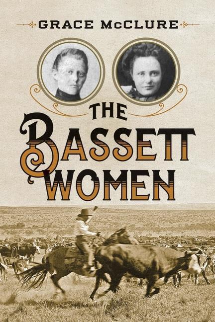 The Bassett Women als Taschenbuch