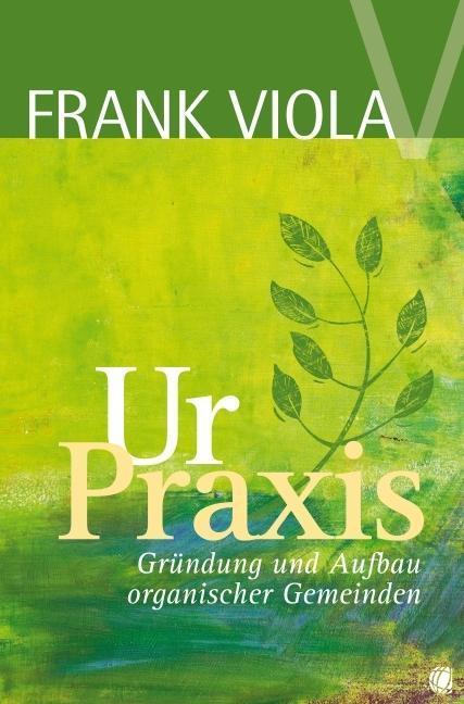 Ur-Praxis als Buch (kartoniert)