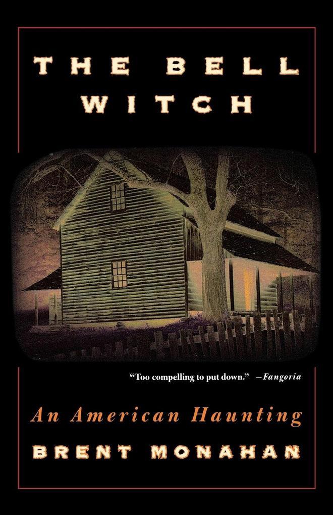 The Bell Witch als Taschenbuch