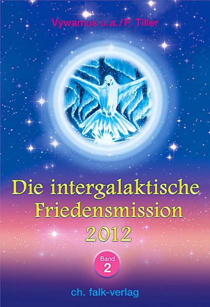 Die Intergalaktische Friedensmission 2 als Buch (kartoniert)