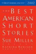 The Best American Short Stories 2002 als Hörbuch Kassette