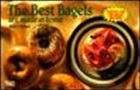 The Best Bagels are Made at Home als Taschenbuch