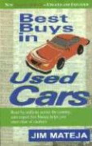 Best Buys in Used Cars als Taschenbuch