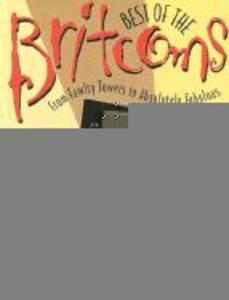 Best of the Britcoms als Taschenbuch