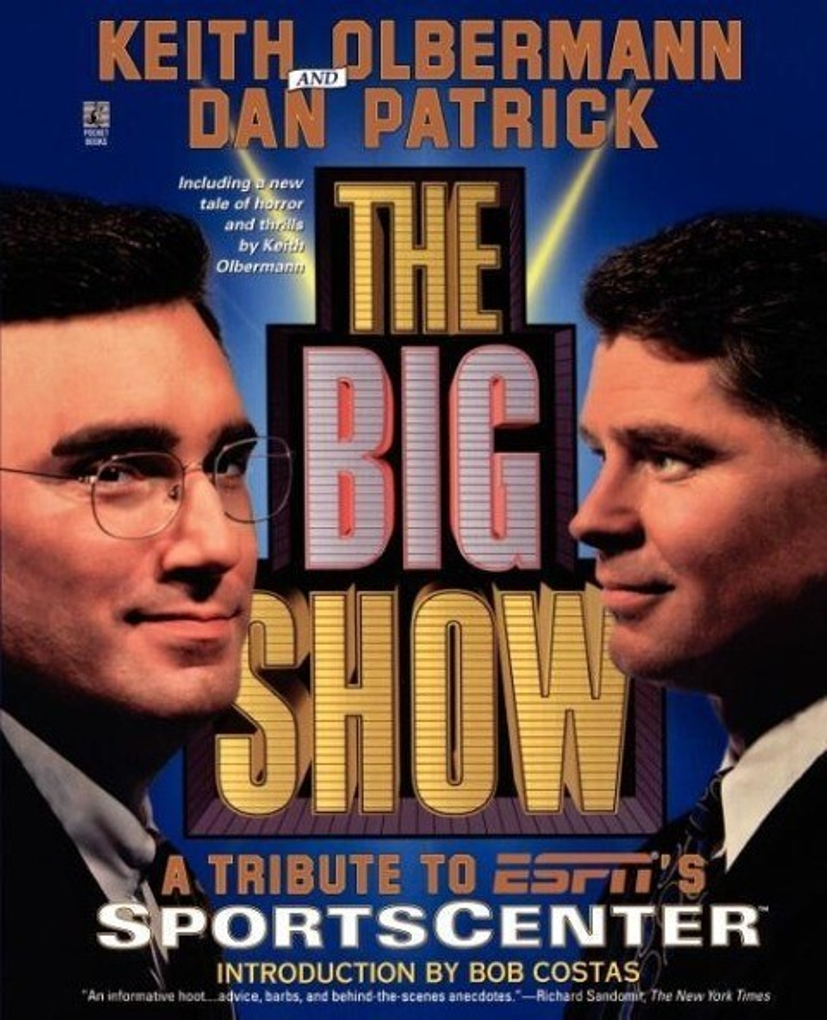 The Big Show als Taschenbuch