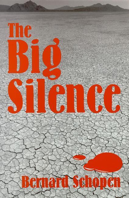 The Big Silence als Taschenbuch