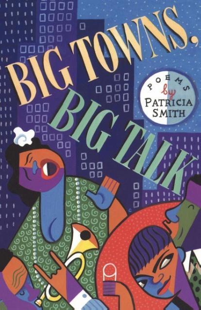 Big Towns, Big Talk als Taschenbuch
