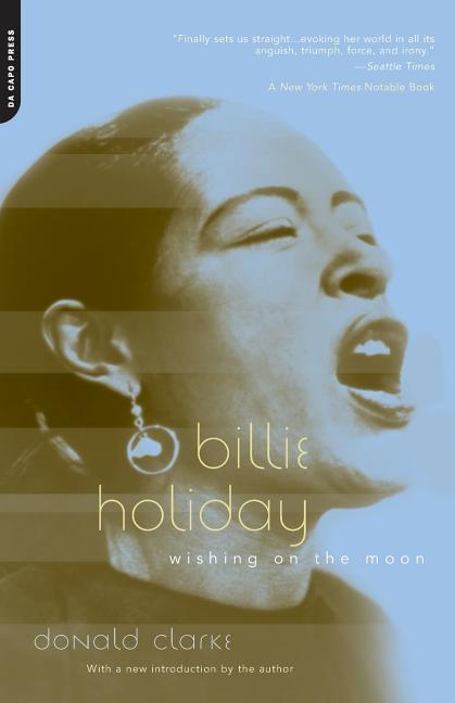 Billie Holiday als Taschenbuch