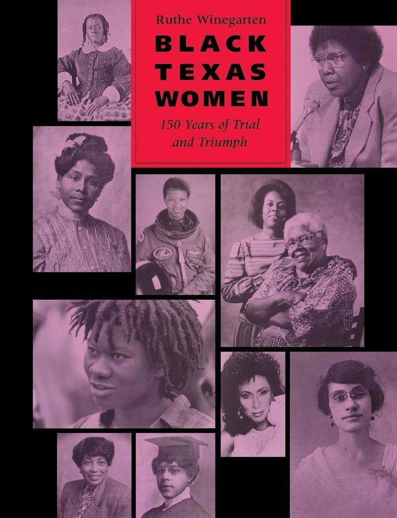 Black Texas Women als Taschenbuch