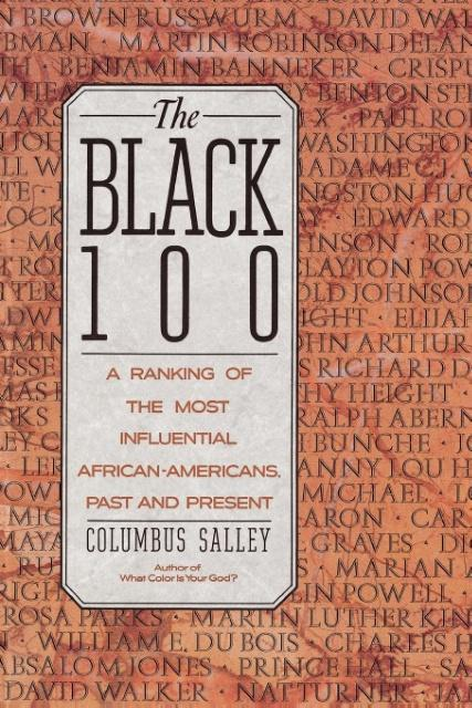 The Black 100 als Taschenbuch